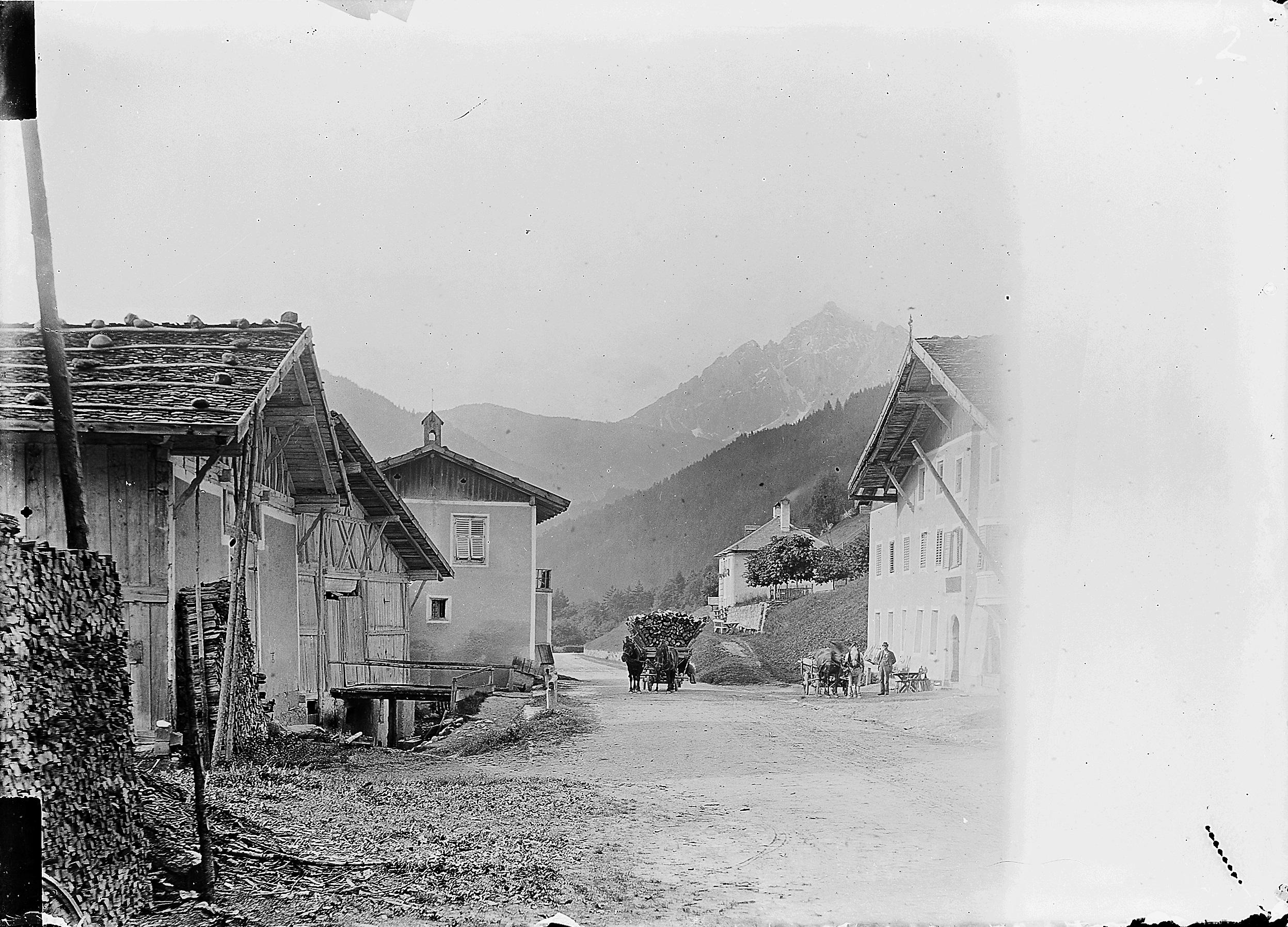 An Der Brennerstraße