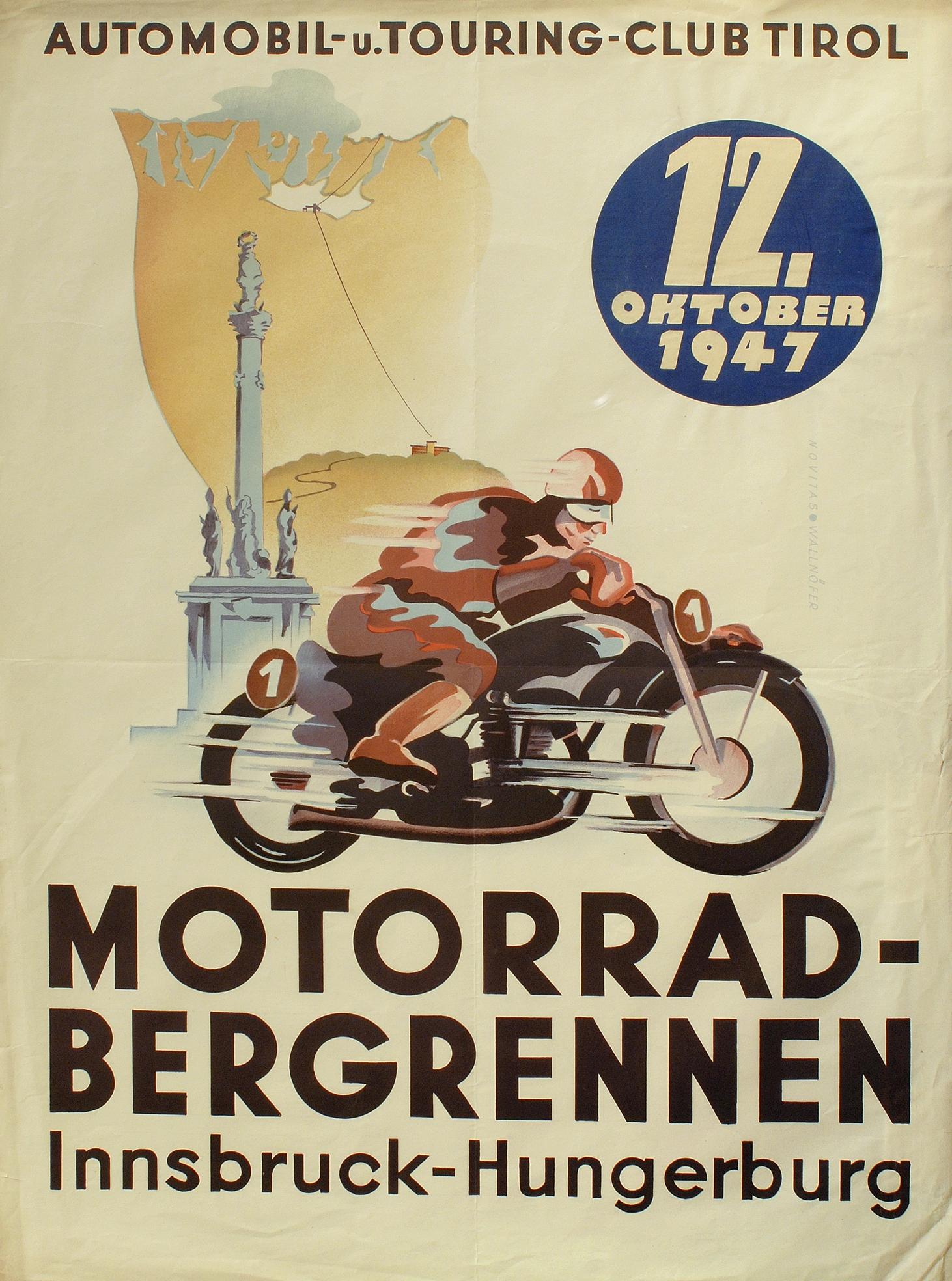 Motorsport Vom Feinsten!