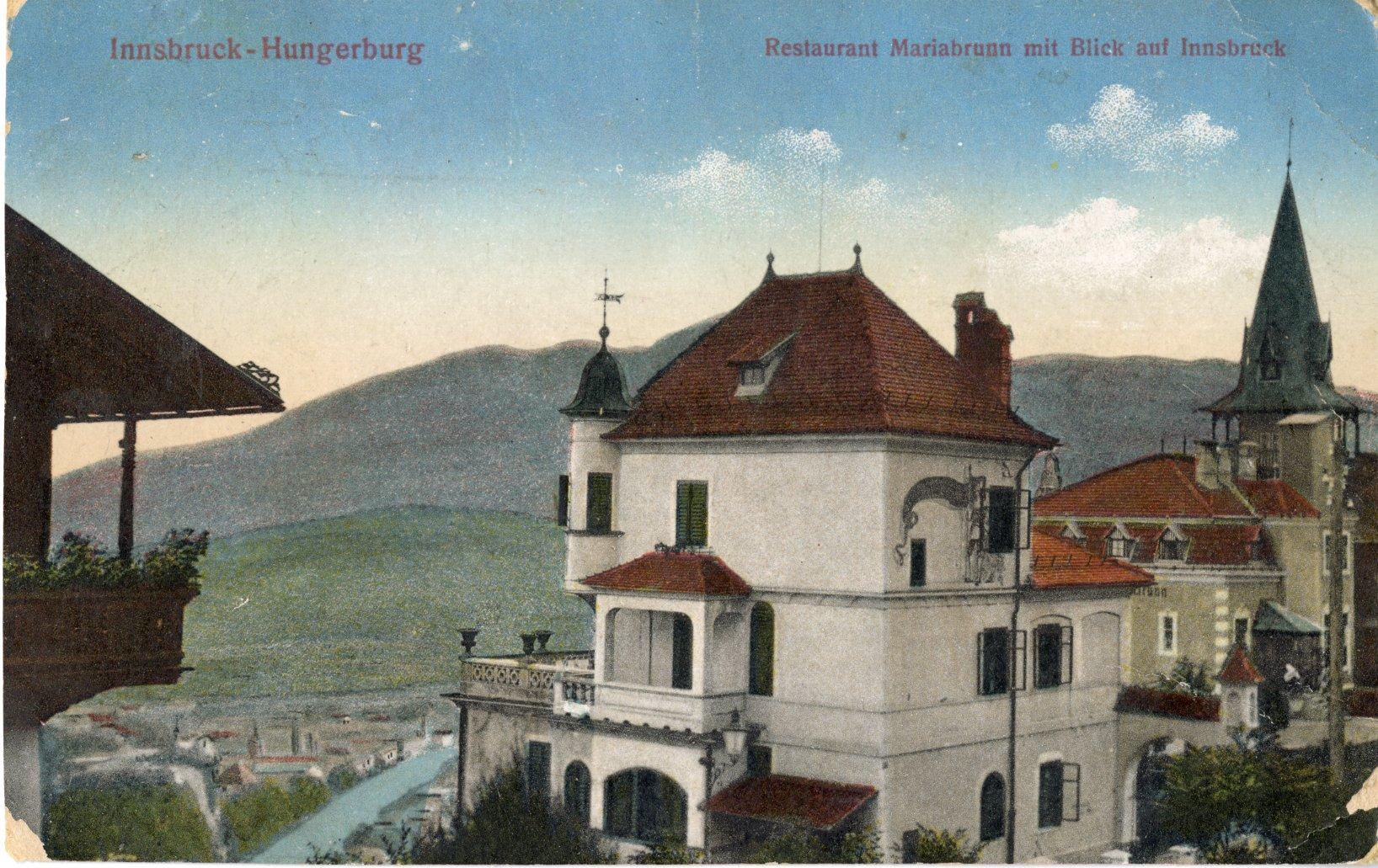 """Villa """"Karwendel"""""""
