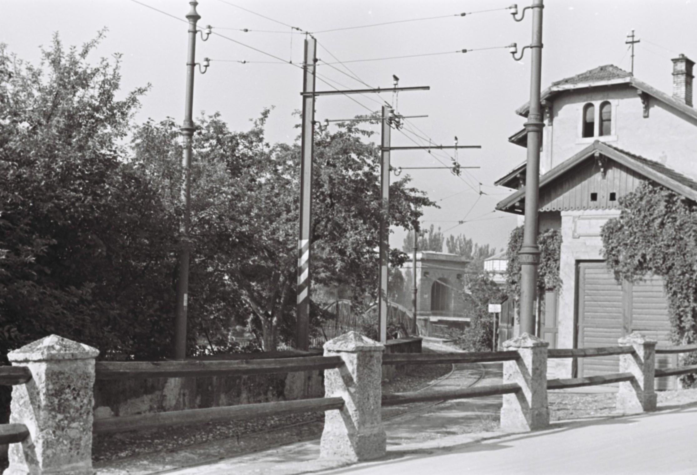Ein Foto Für Lokalbahnfreunde