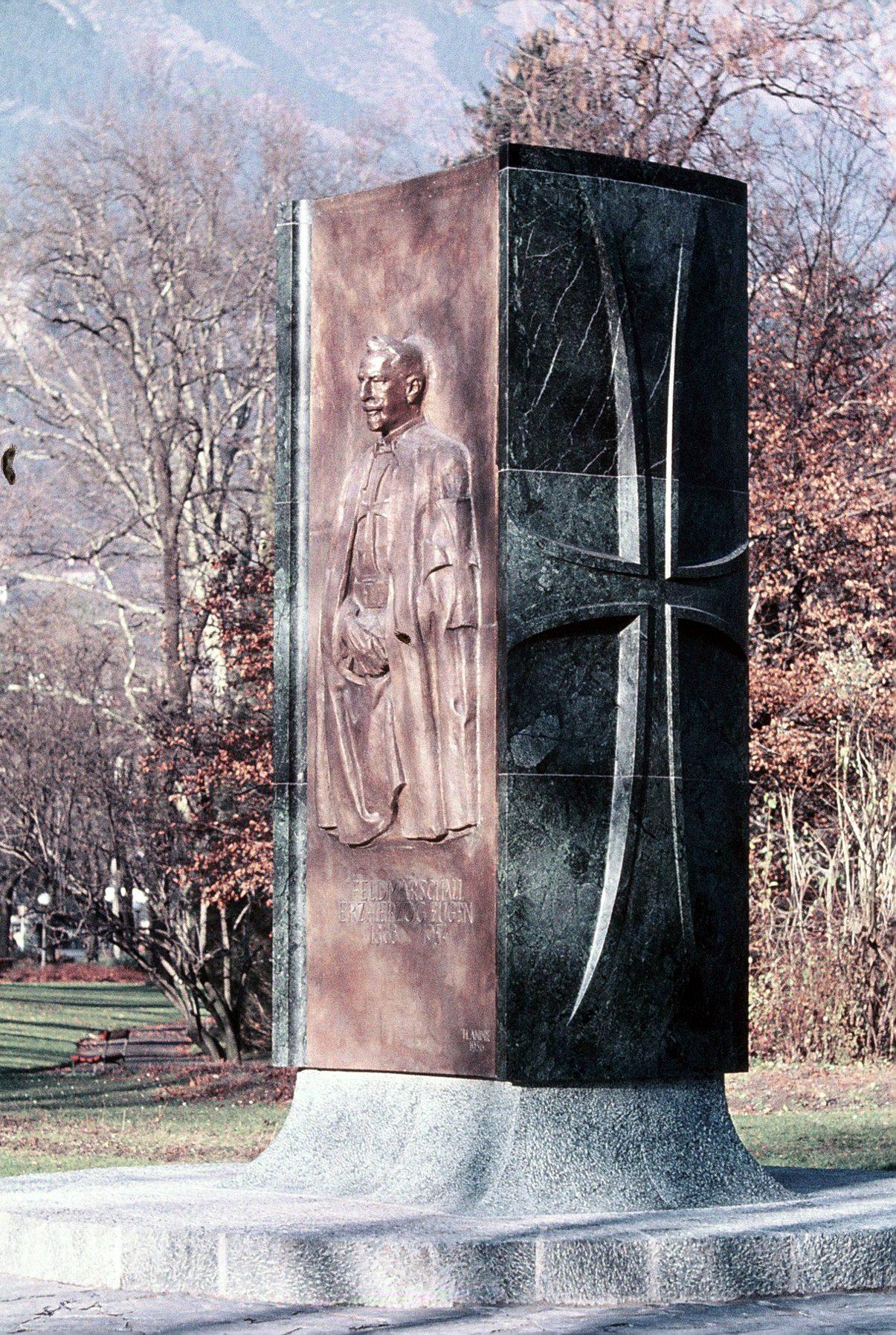 Im Hofgarten …