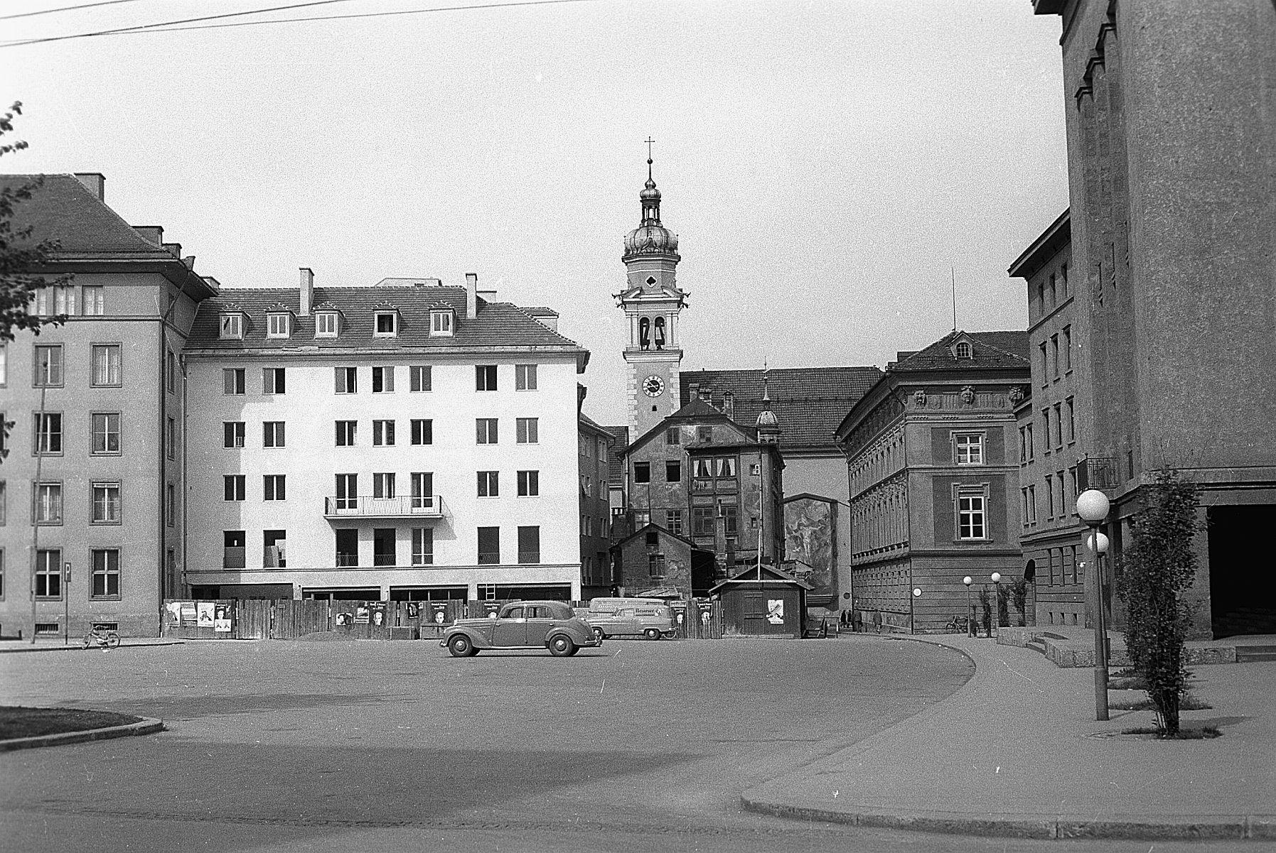 Eine Schöne Rückseite Kann Auch Entzücken – Hotel Alte Post