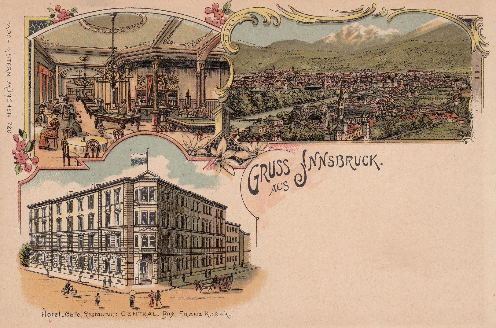Wien Zu Gast In Innsbruck