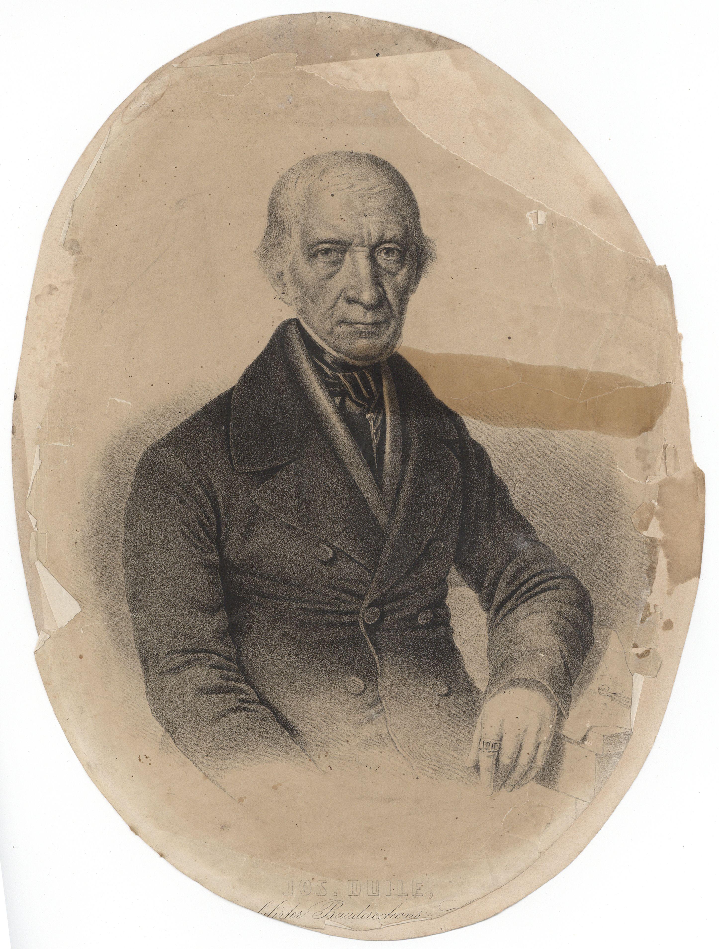 Josef Duile