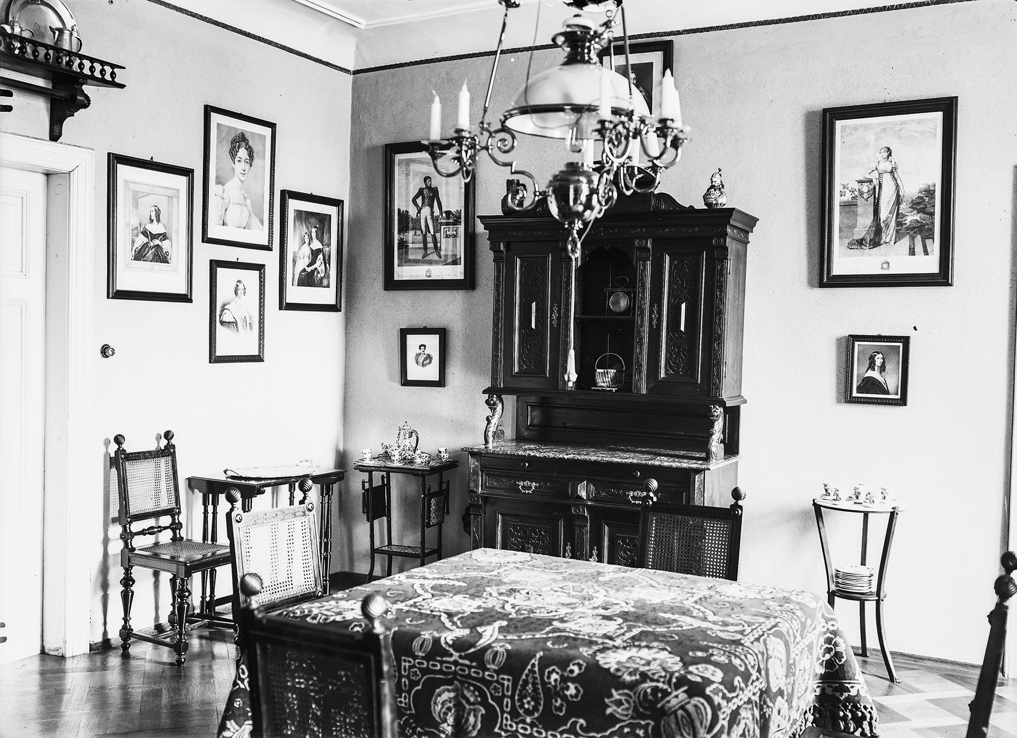 Ein 100 Jahre Altes Suchrätsel: Mit Den Augen Des Unbekannten Fotografen XVIII