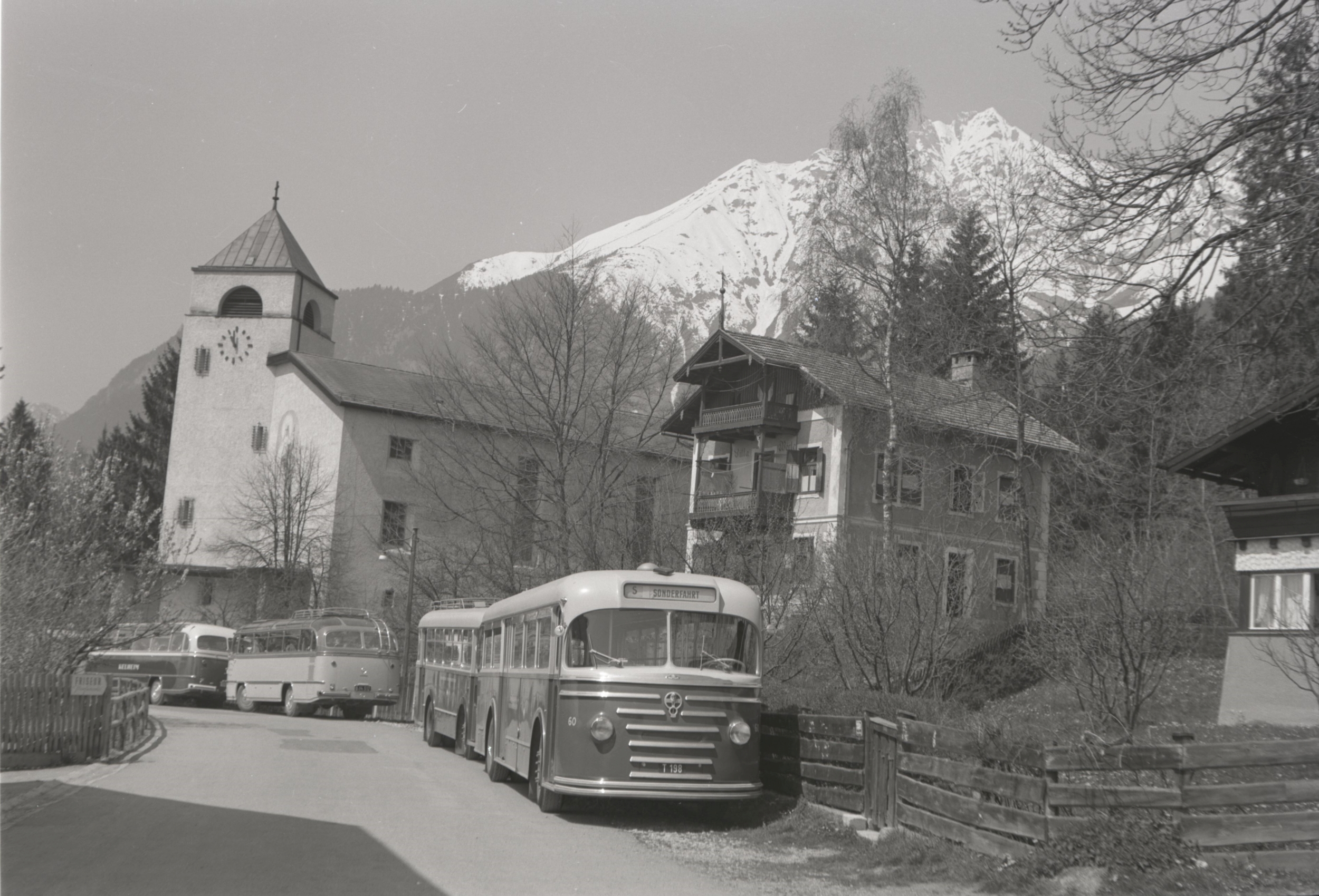 Villa Wörle