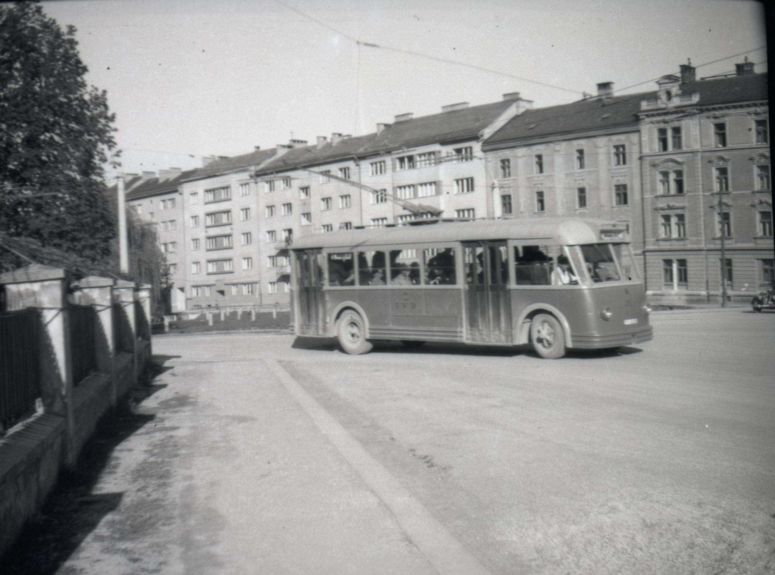 Unterwegs Mit Pfarrer Göhlert XIX