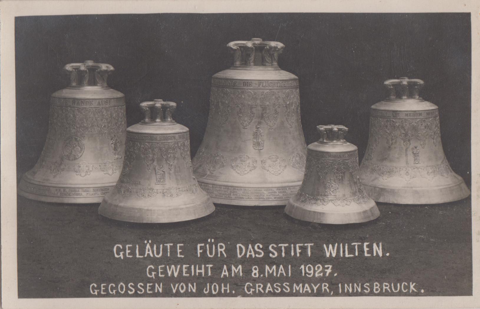 Glocken Für Stift Wilten
