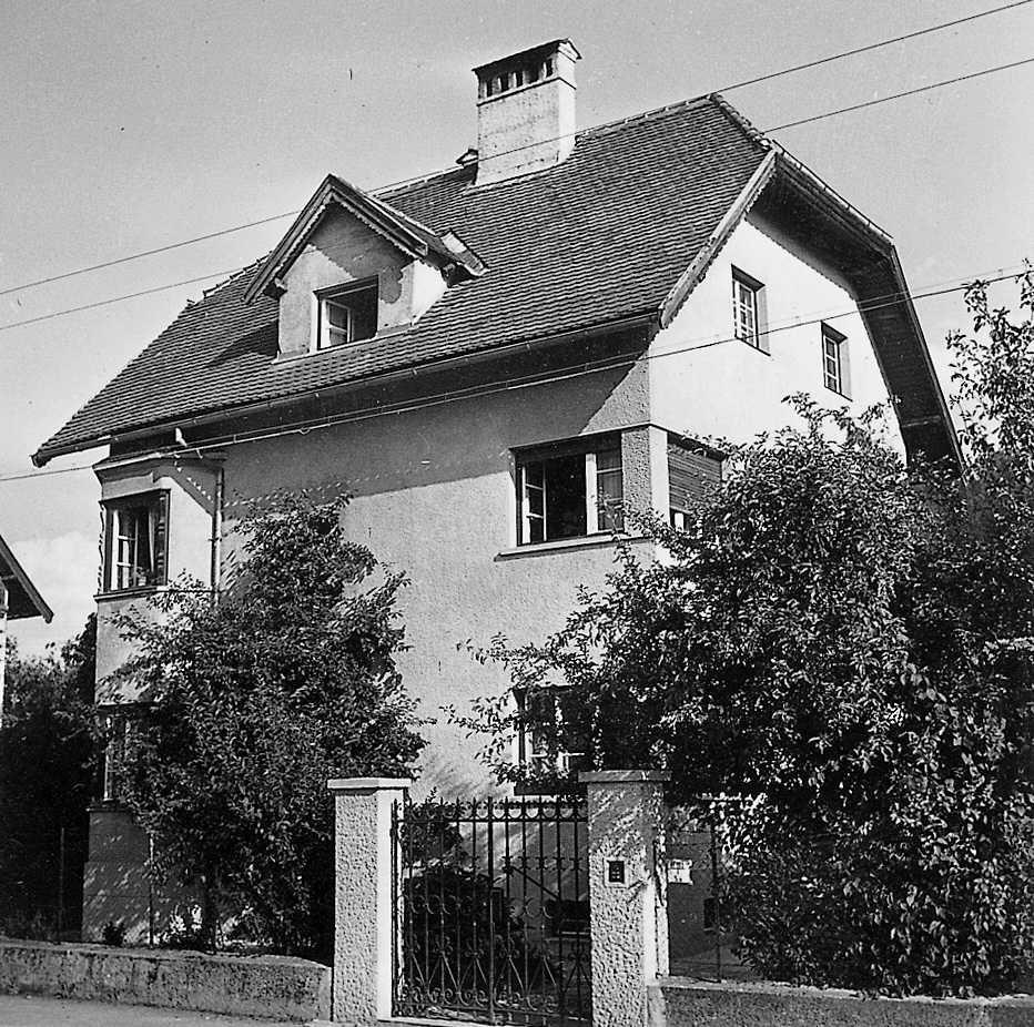 Unbekannte Häuser…? – VI