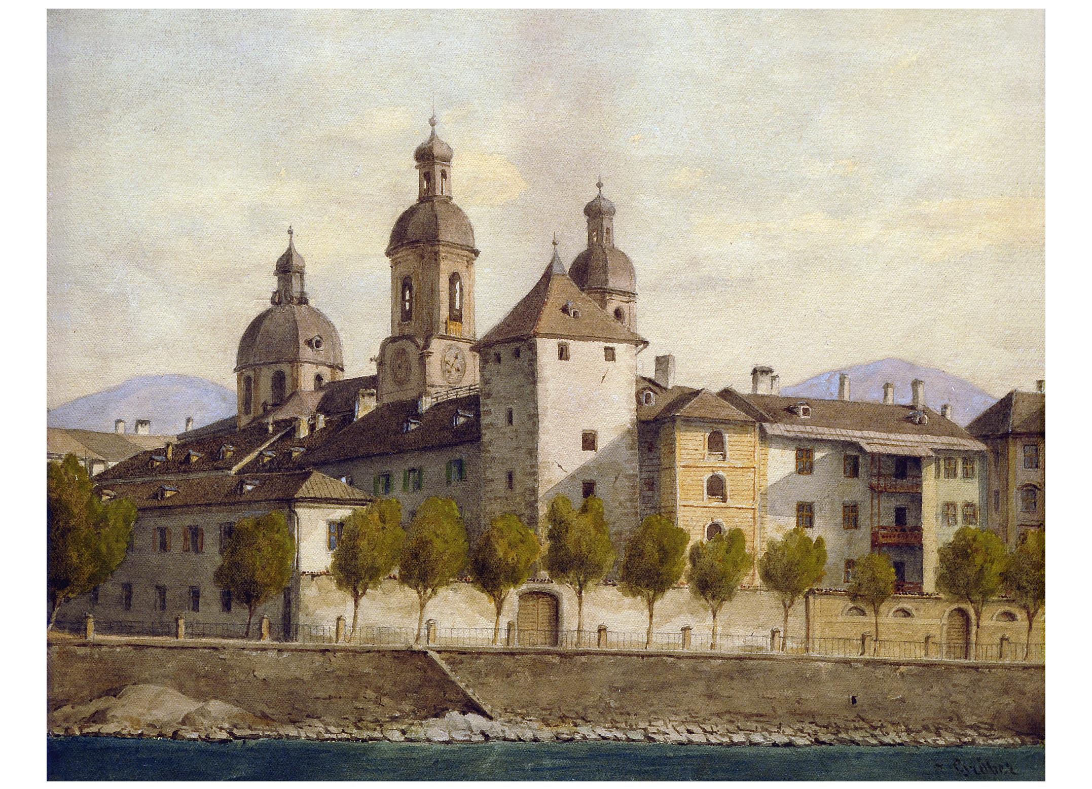 Blick Ins 19. Jahrhundert – IV
