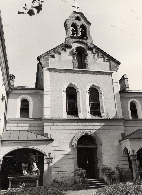 Die Versteckte Kirche