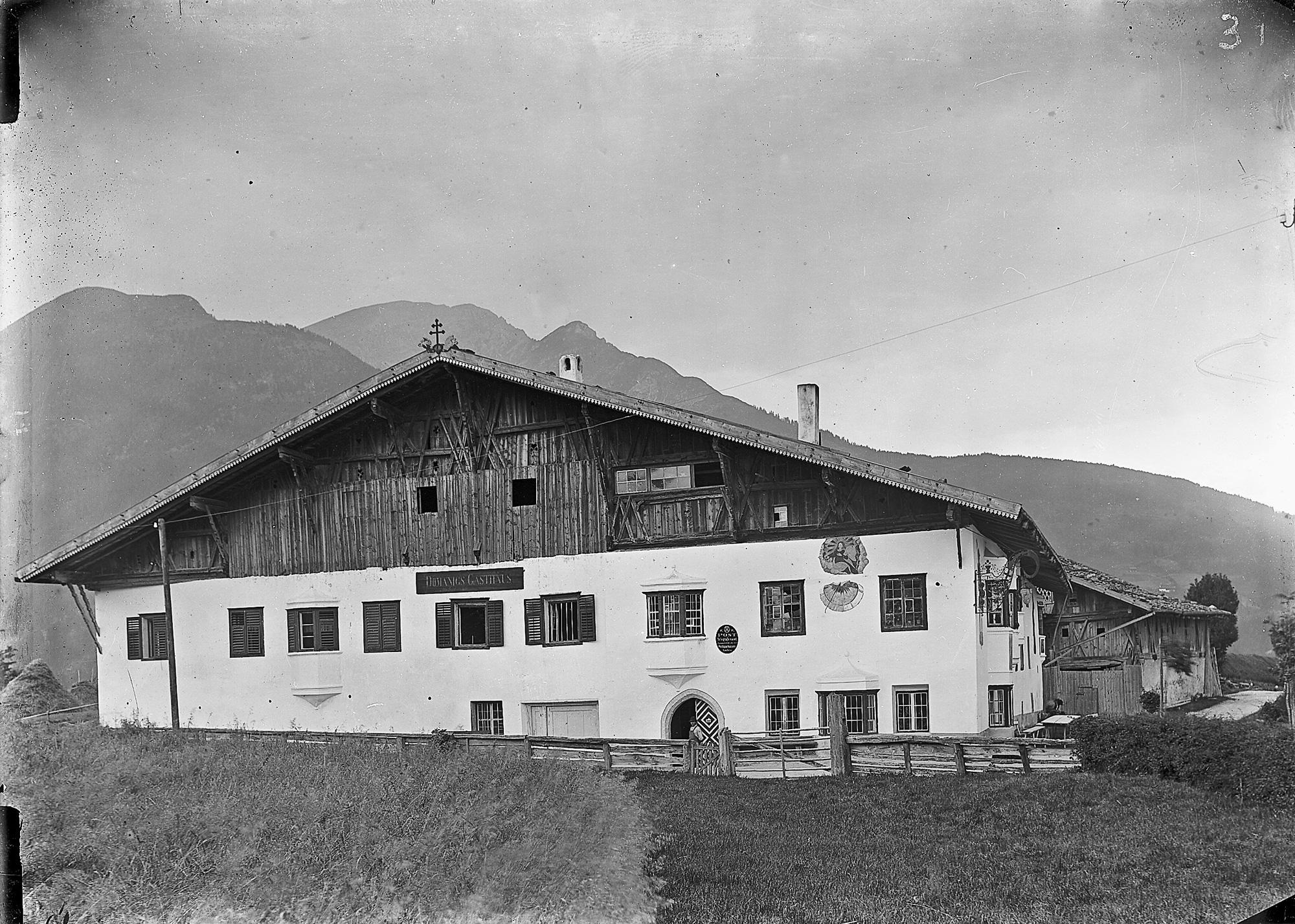 Postgasthaus Domanig