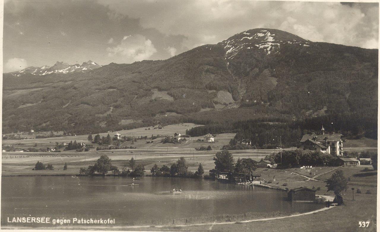 Der Lanser See – Ein Kleiner Innsbrucker Sehnsuchtsort