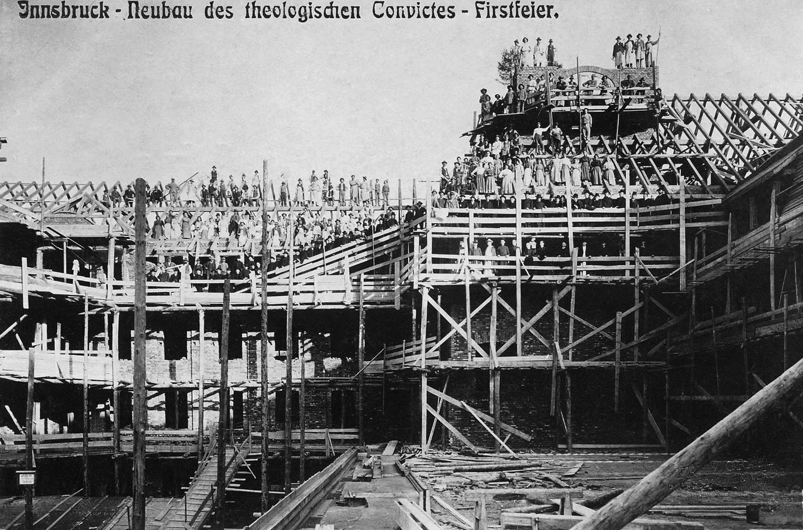 15. Oktober 1910 – Da War Doch Was