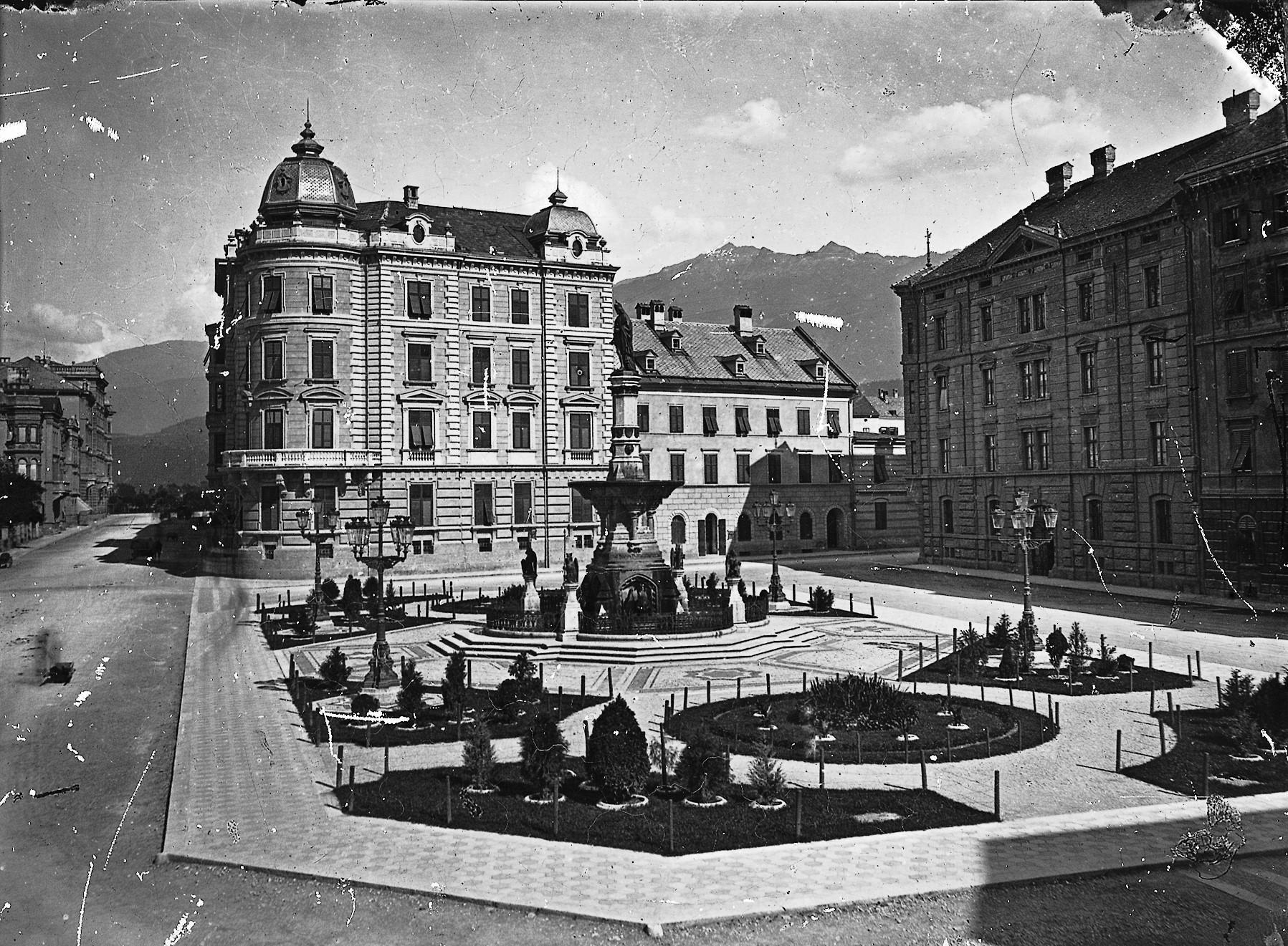 Rudolfsbrunnen