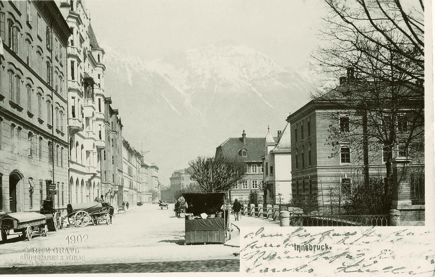 Innsbruck 1902