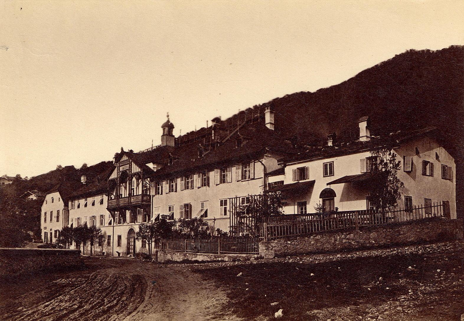 Badhaus In Mühlau