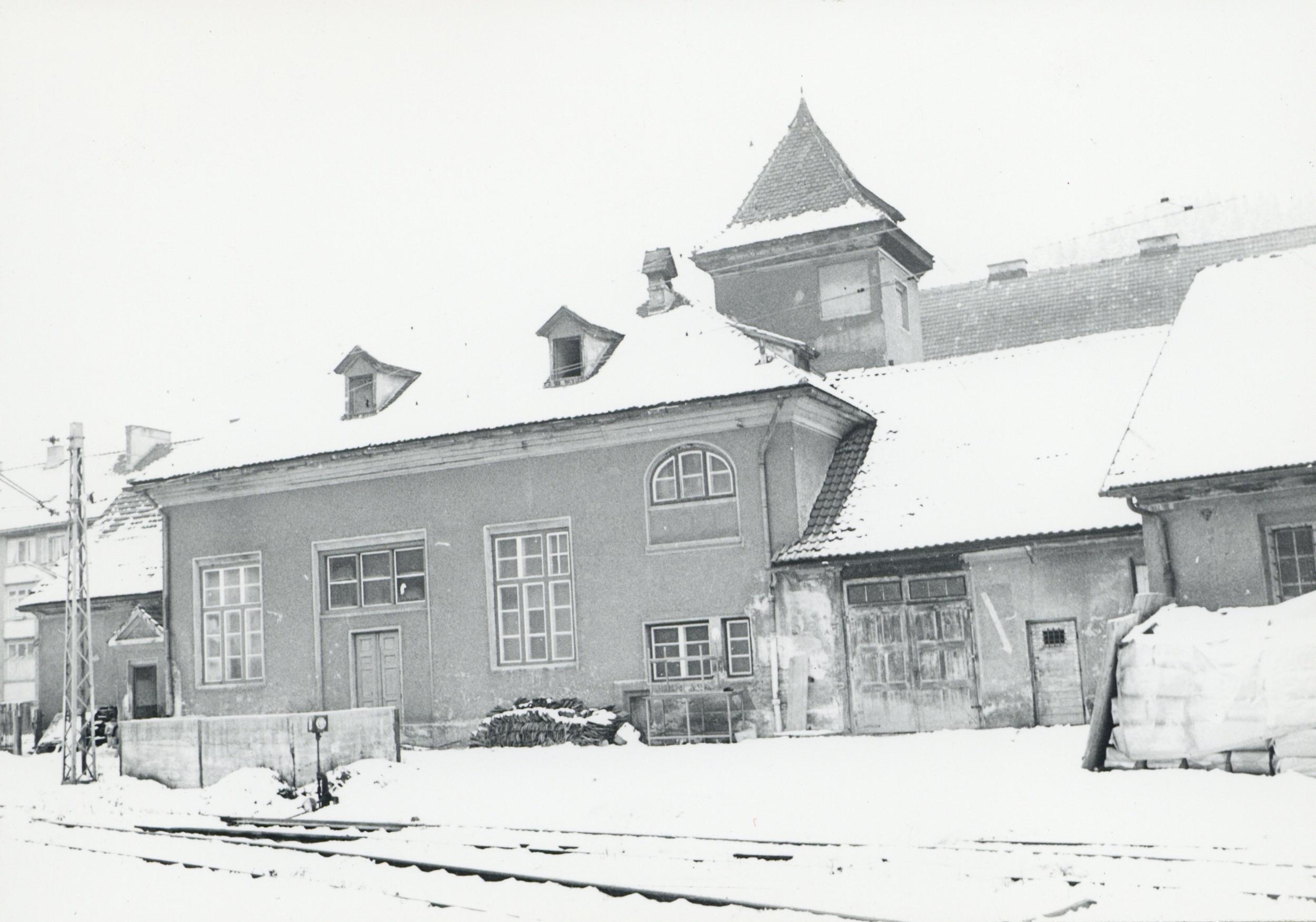 Der Lange Weg Zur Pfarrkirche In Wilten West Teil I