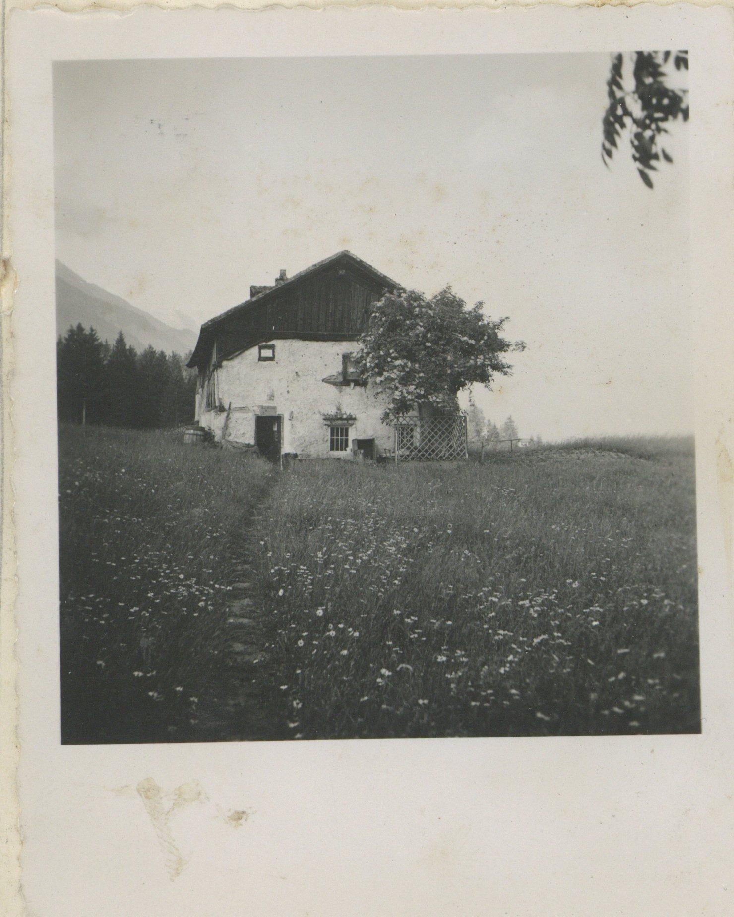 Bei Der Vogelhütte