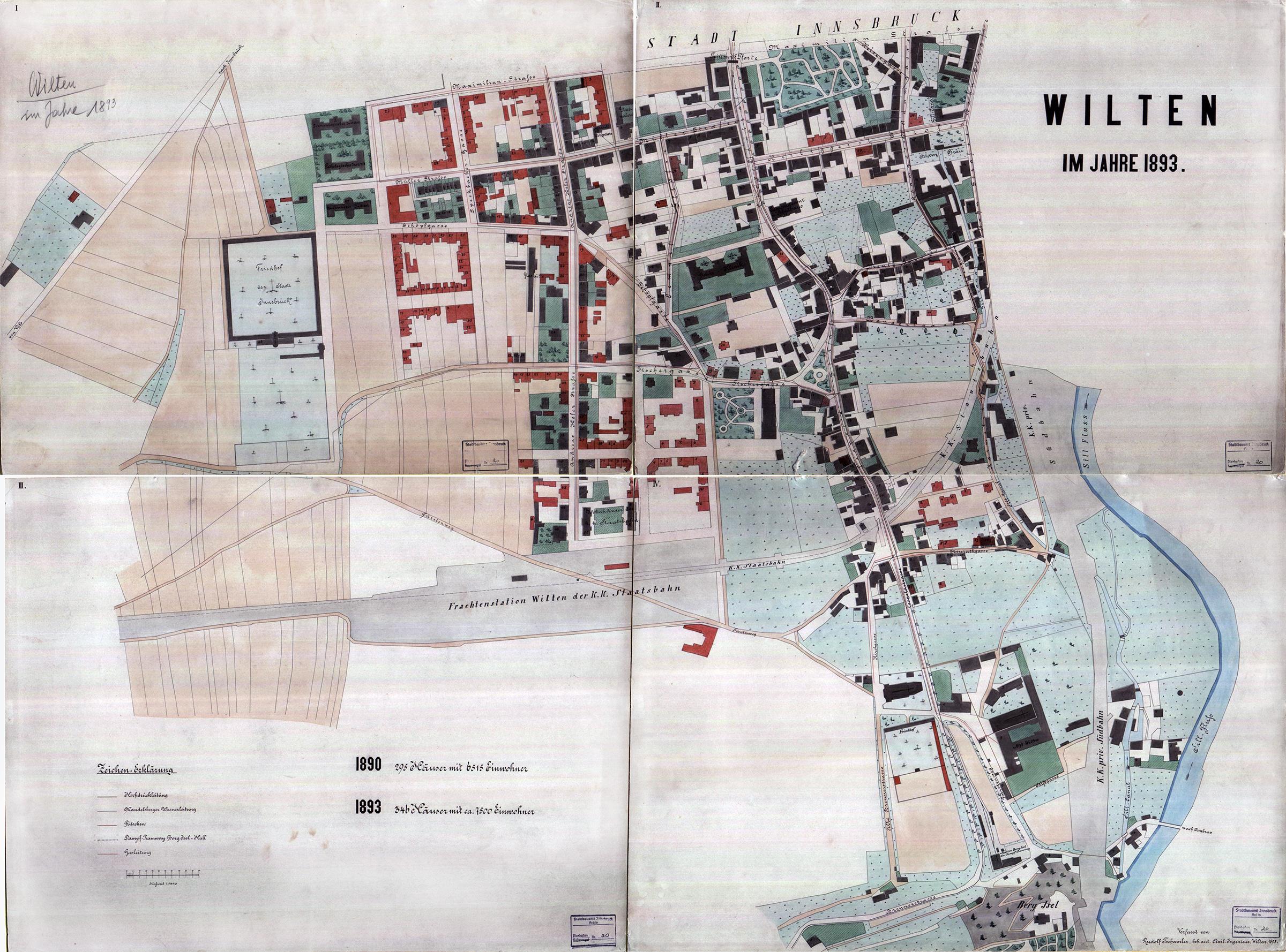 Das Urbanste Dorf Weit Und Breit…