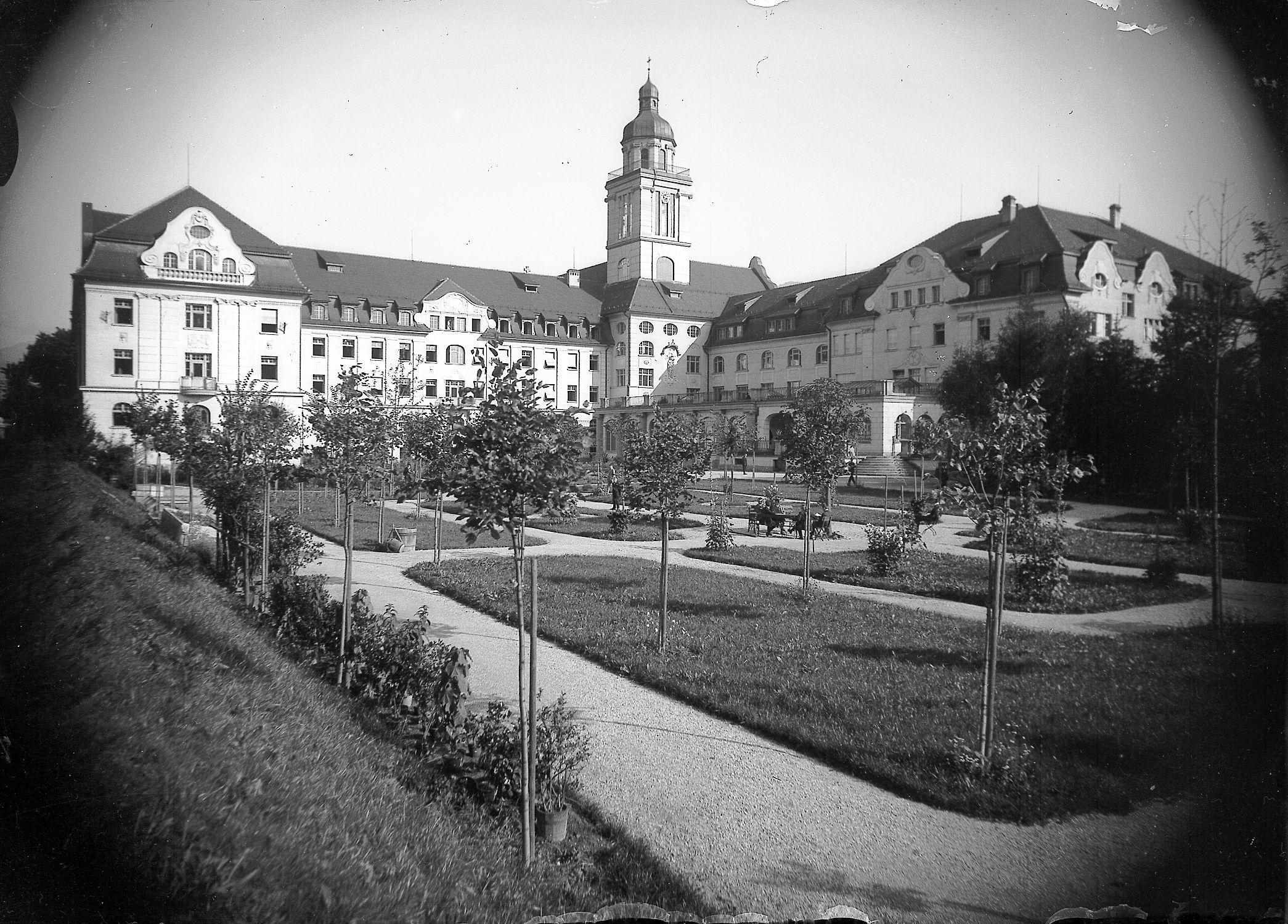 Das Collegium Canisianum