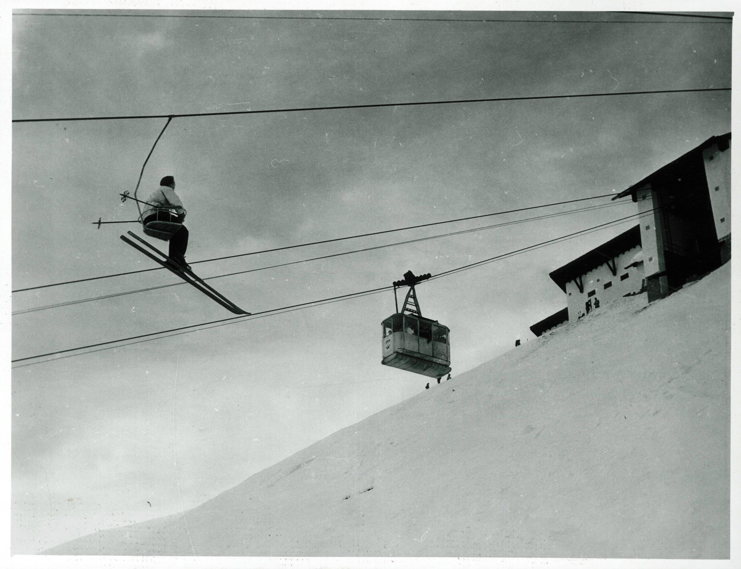 Innsbrucks Bewerbung Für Die Olympischen Winterspiele 1960, Teil 4