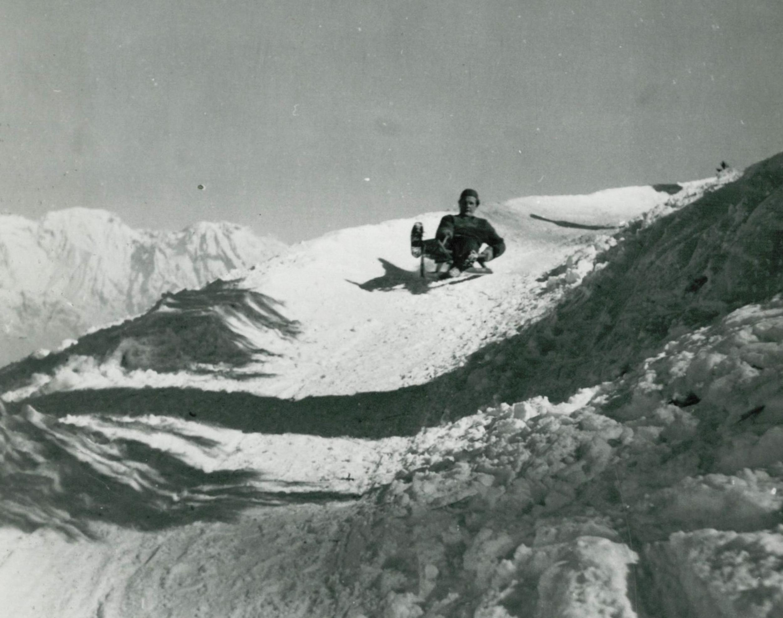 Europameisterschaft Im Rodeln 1951