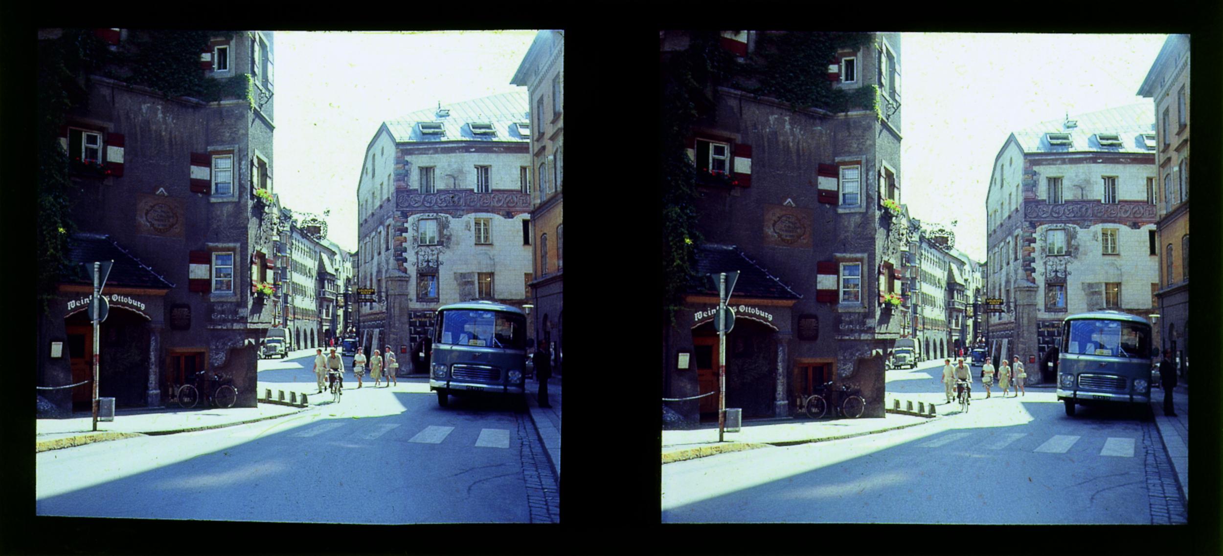 Die Doppelte Herzog-Friedrich-Straße