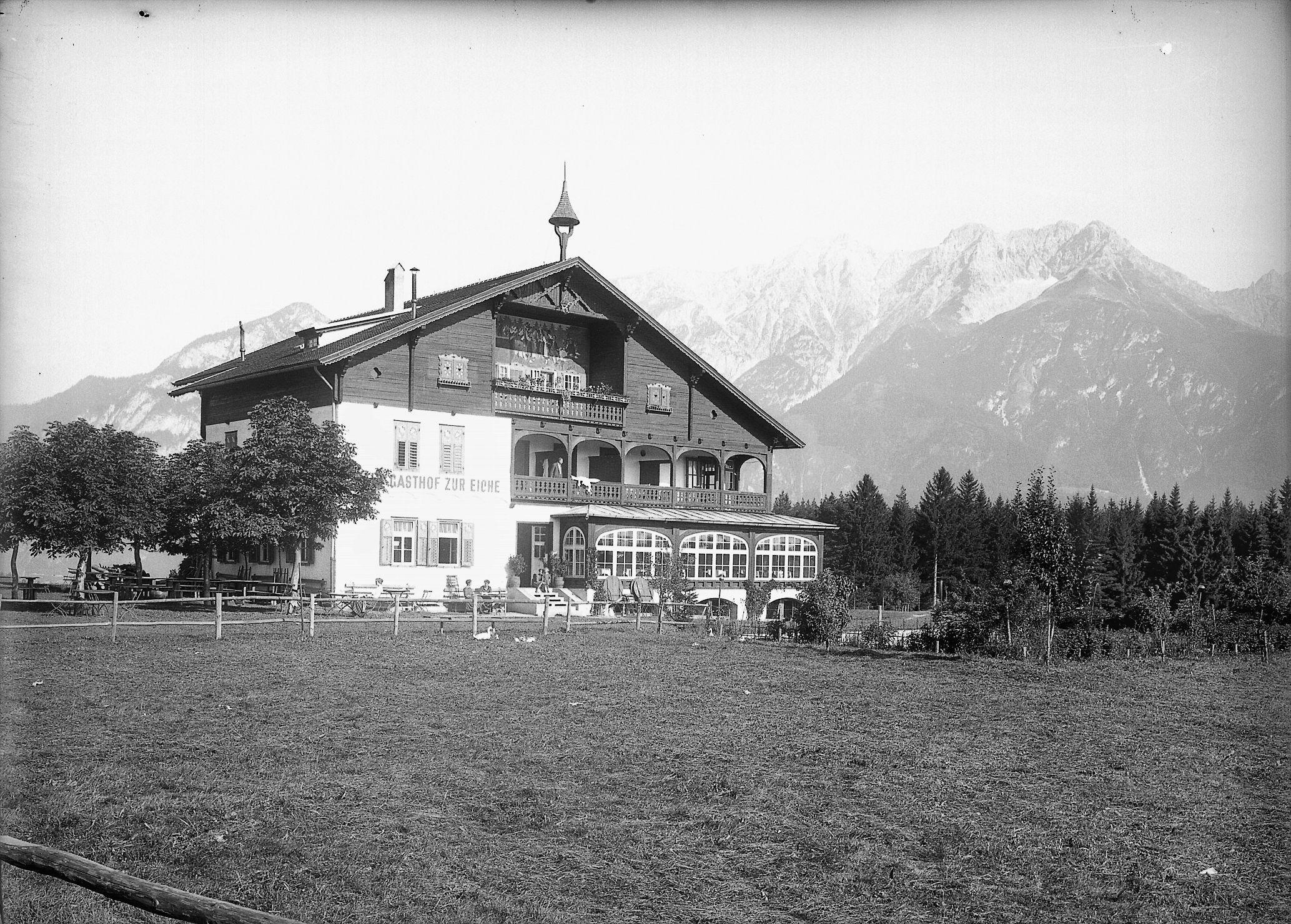 Der Eichhof