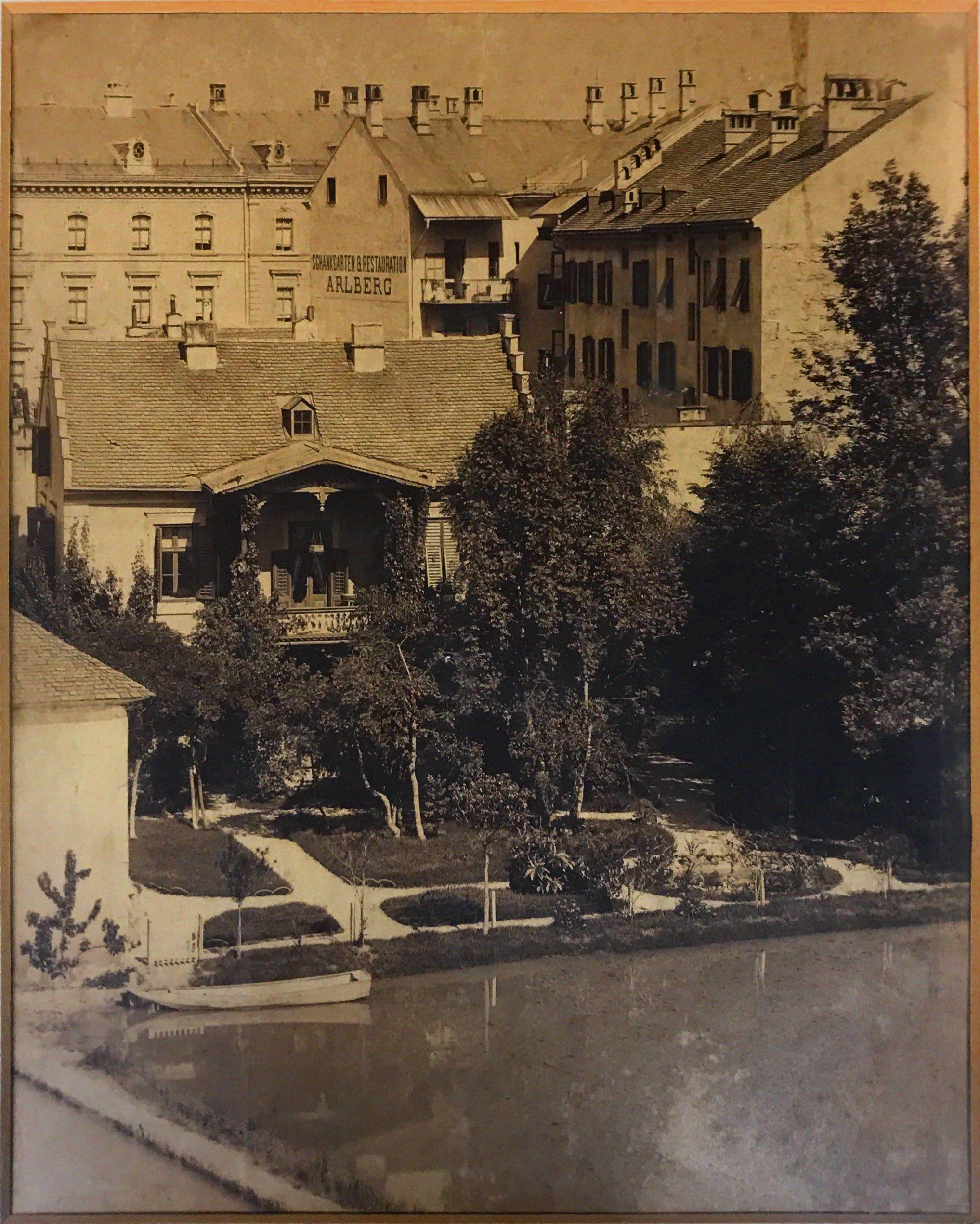 Innsbruck: Klein-Venedig?