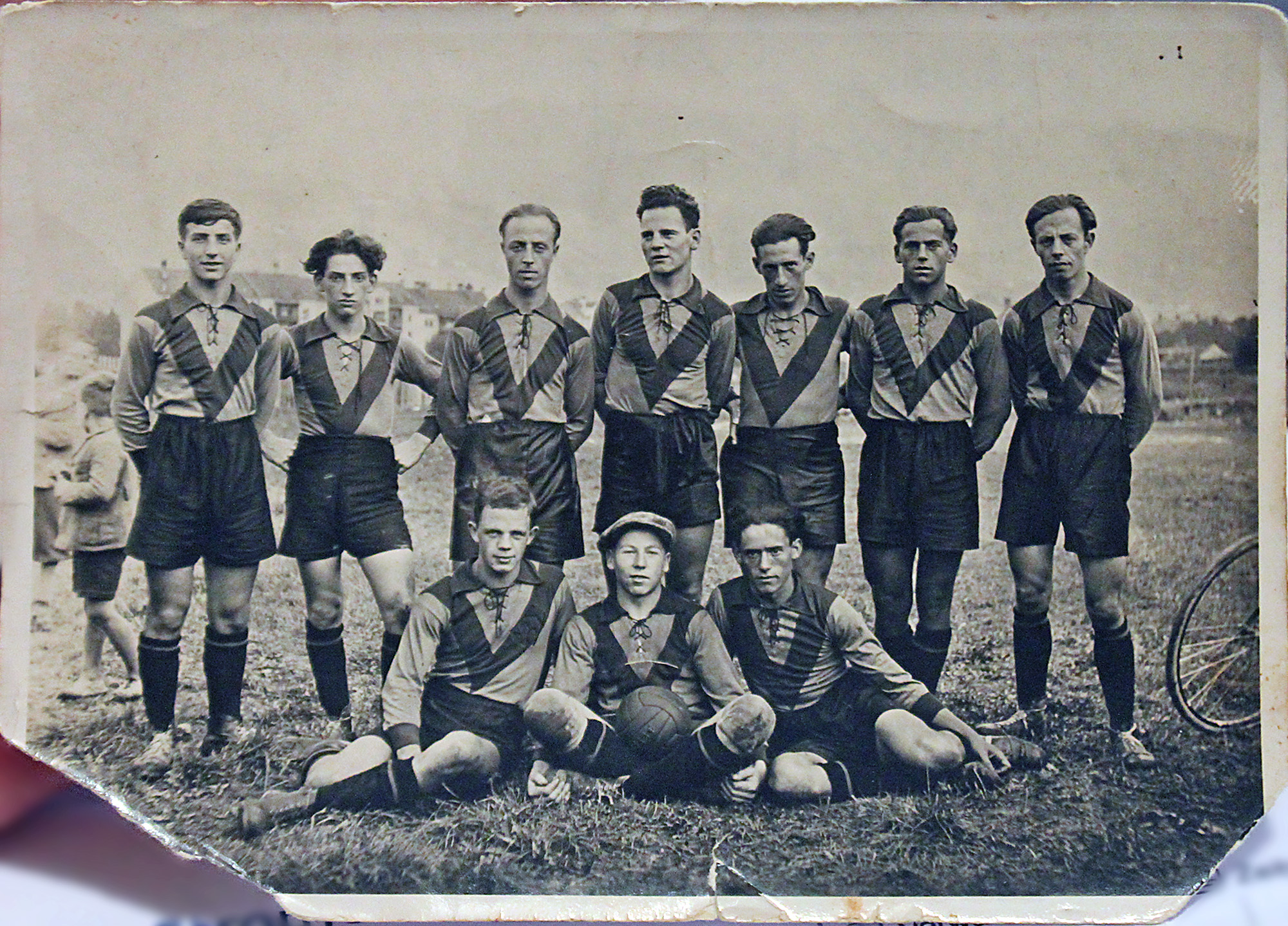 FC Hertha Innsbruck