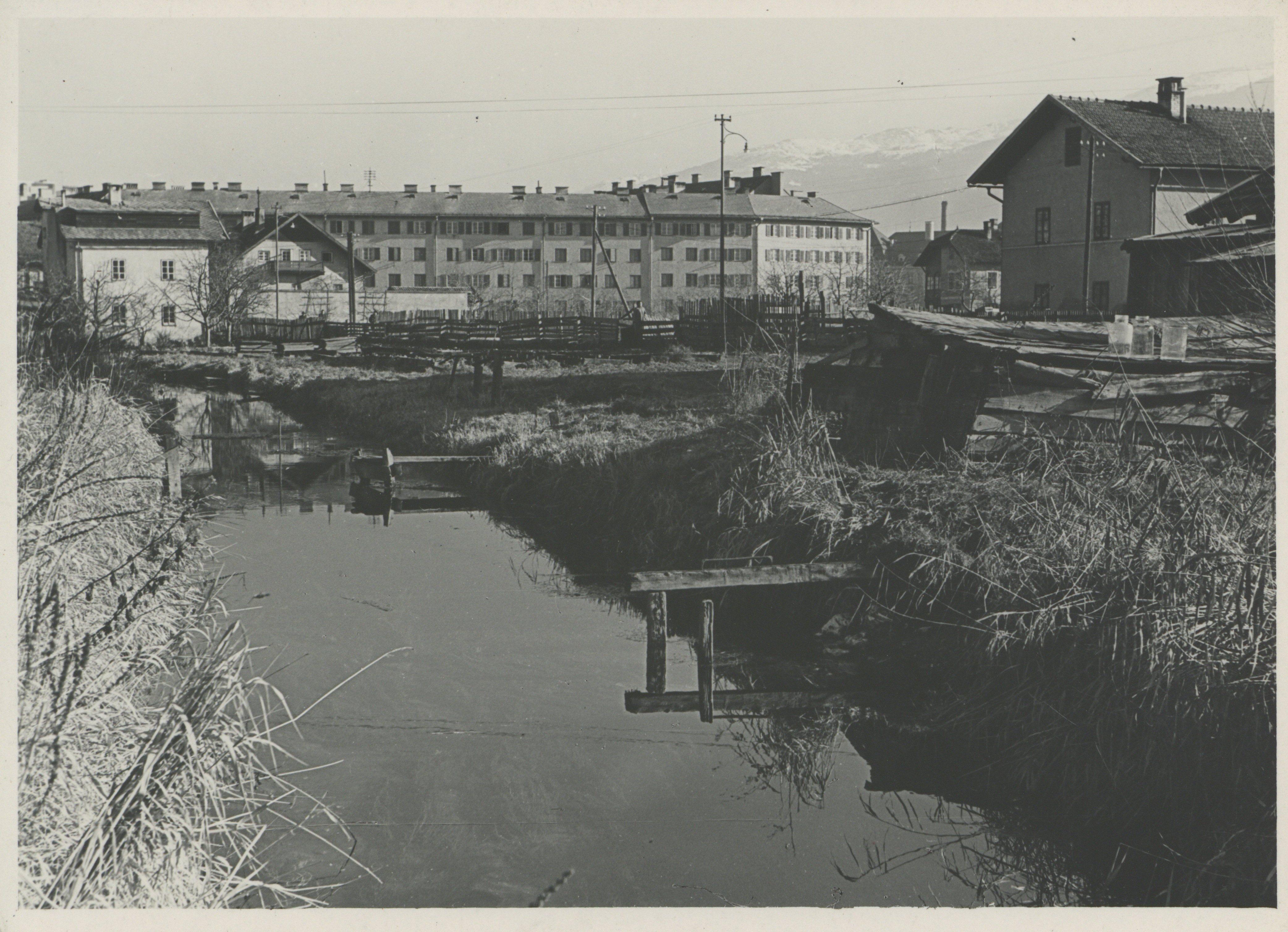 Zum Gießenbach