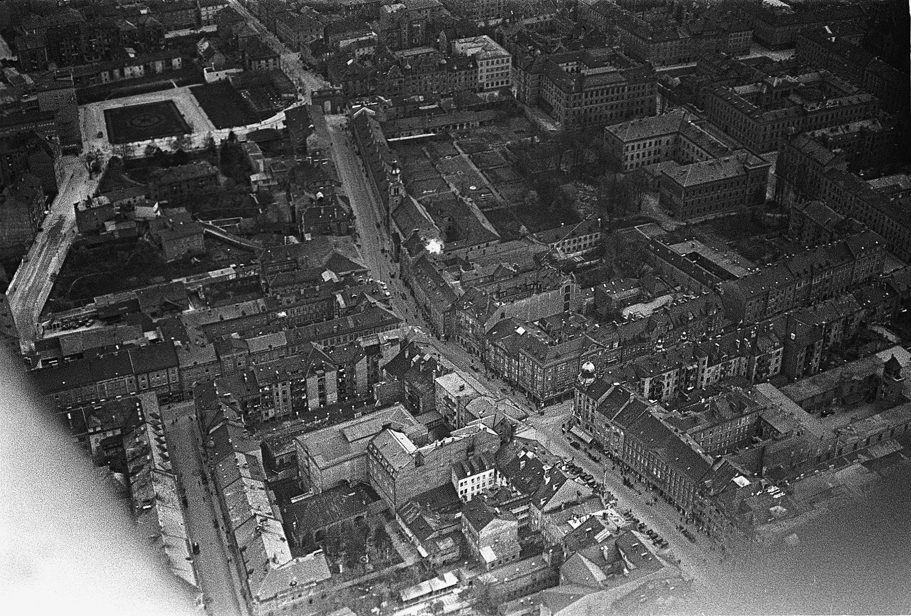 Pfingstflug 1937