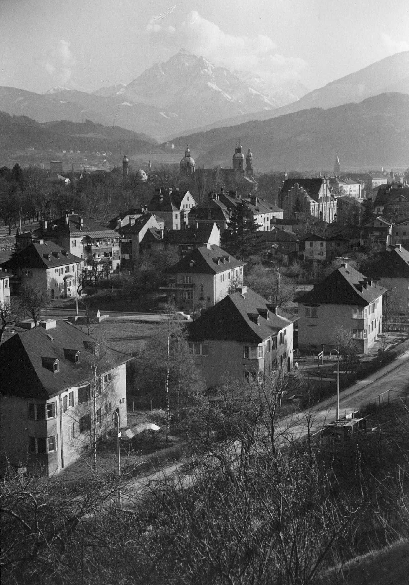Noch Einmal Ein St. Nikolauser Panorama