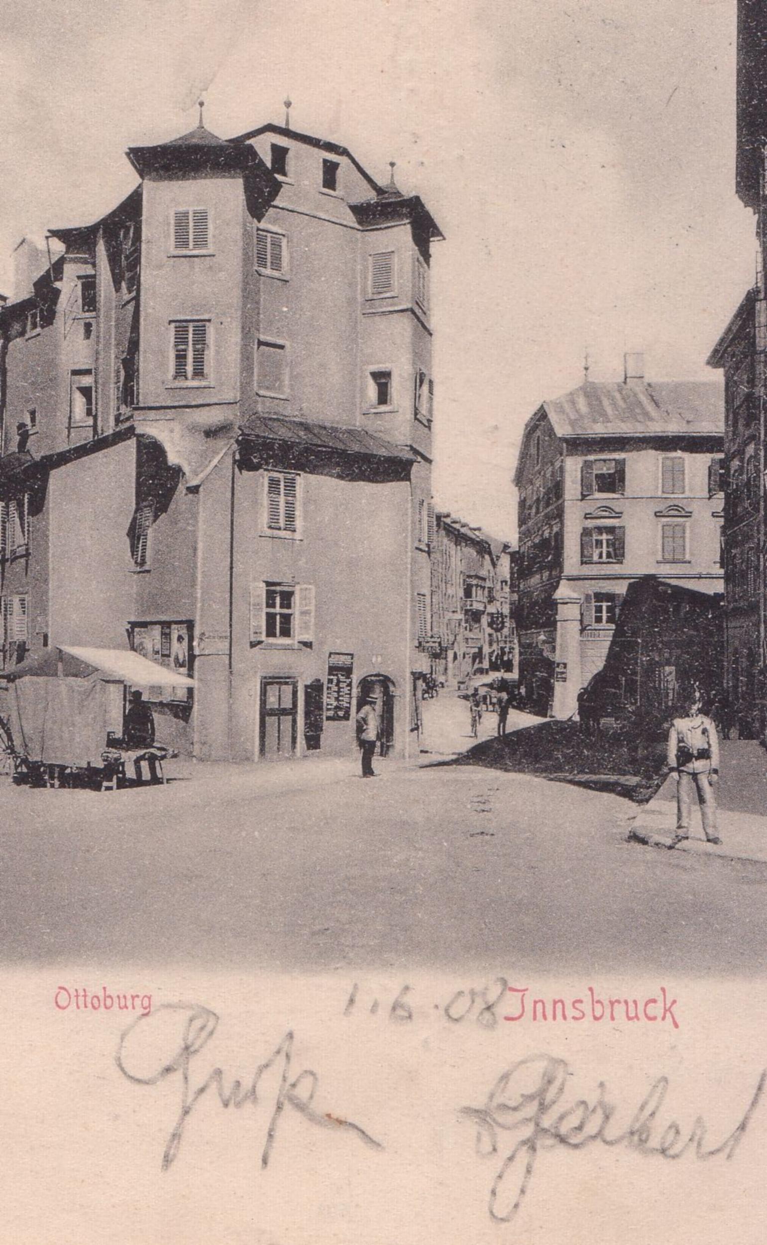 Die Ottoburg