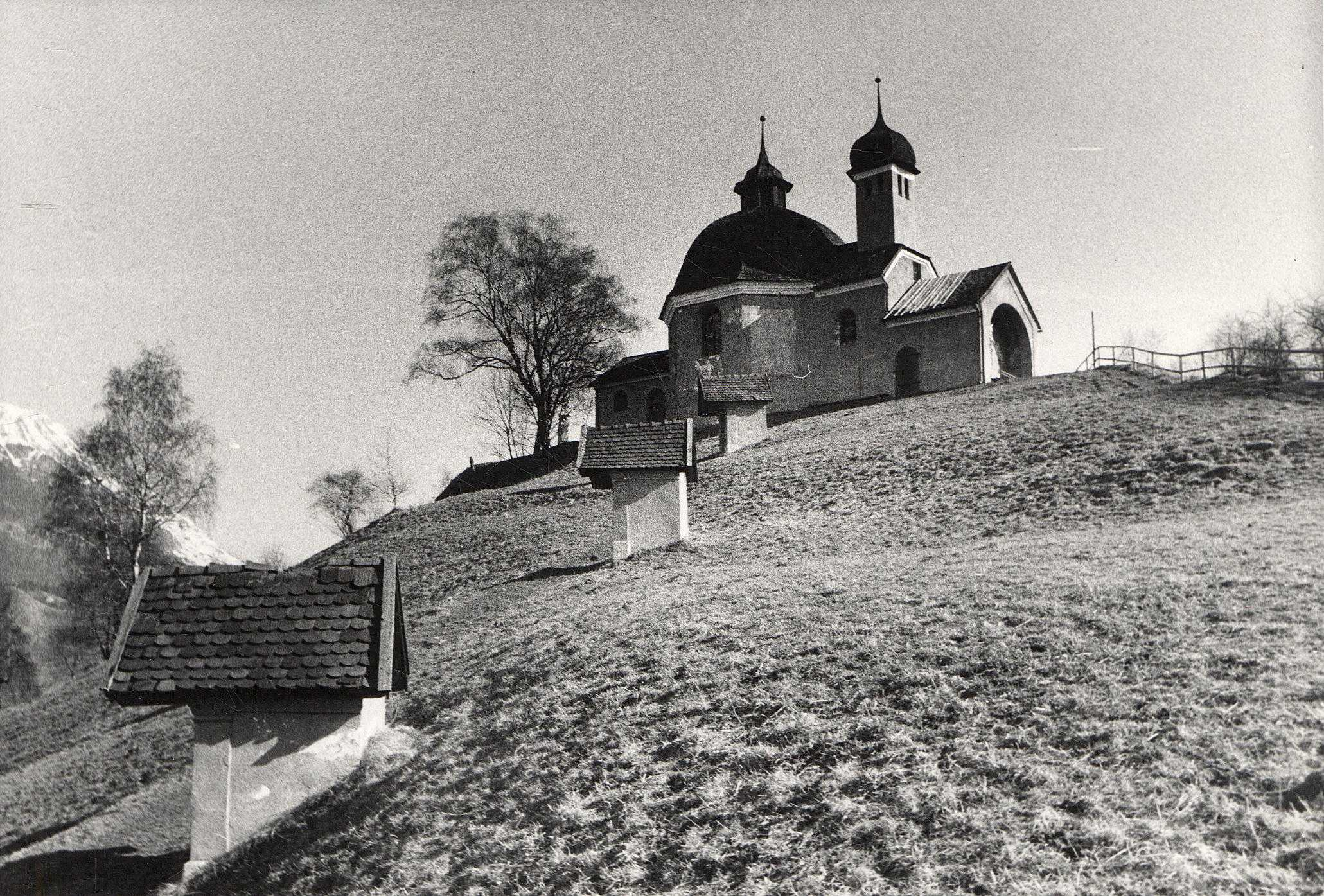 Kalvarienberg Arzl