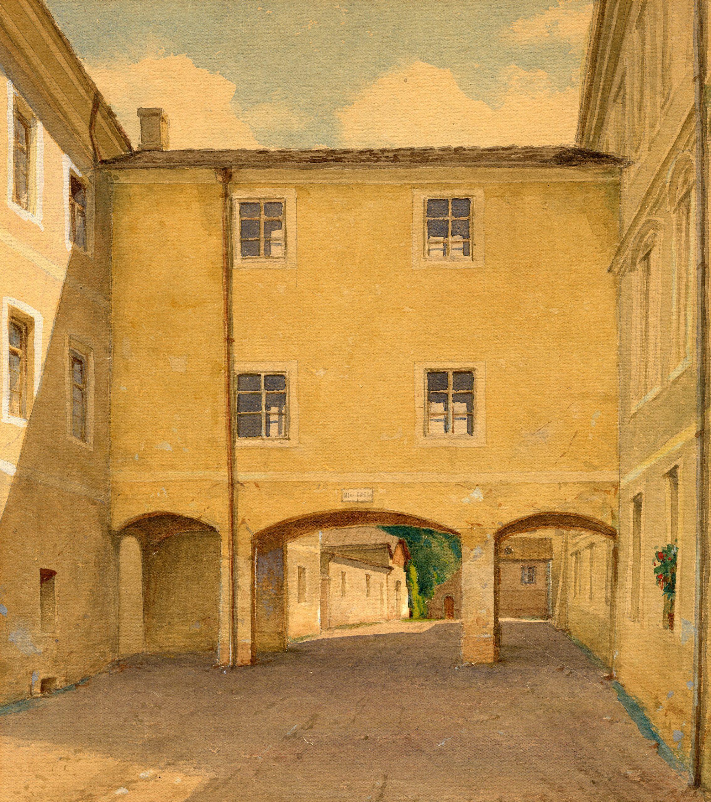 Blick Ins 19. Jahrhundert – VII