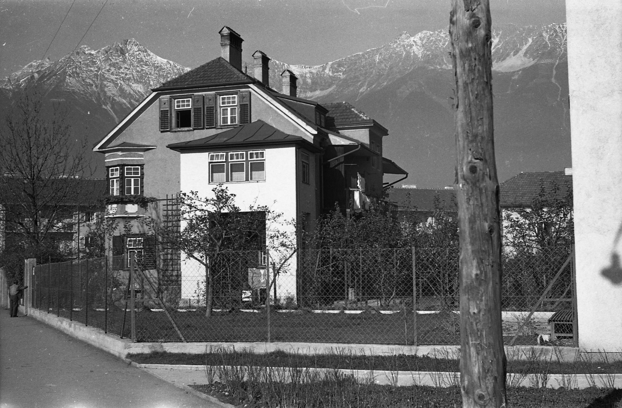 Ein Schmuckes Haus