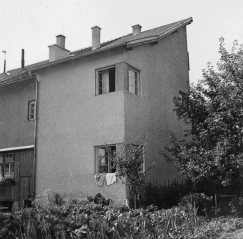 Unbekannte Häuser…? – XVI