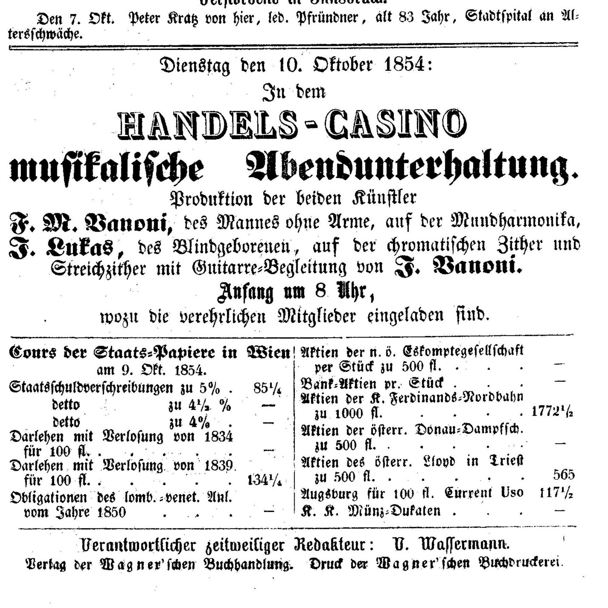 Zitherbau Und Zitherspiel In Innsbruck III