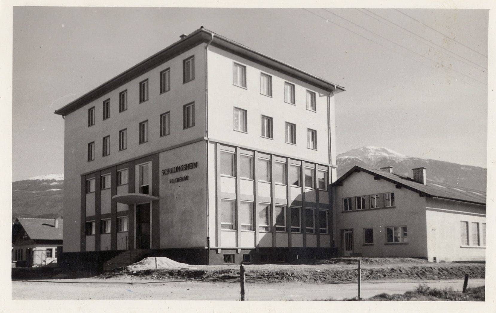 Der Gutshof In Der Reichenau Teil IV – Lernen Durch Tun