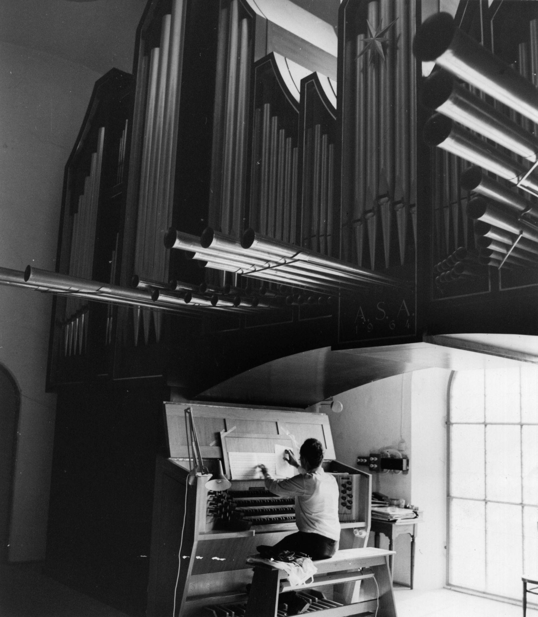 Internationaler Orgel-Wettbewerb