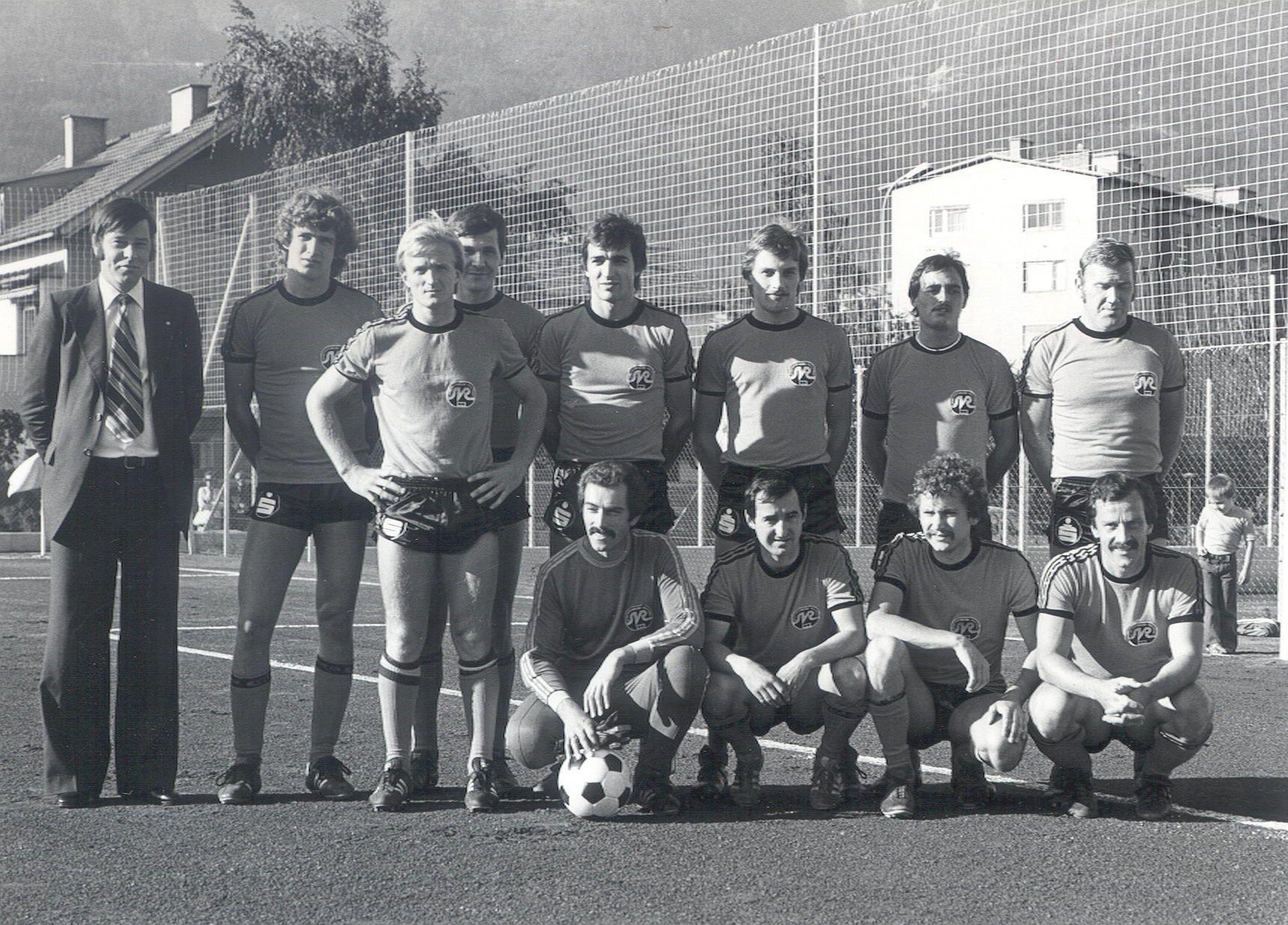 Sportliche Männer Der Reichenau Gesucht!